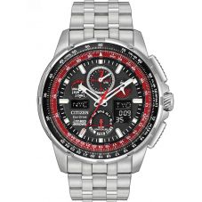Citizen Mens Promaster Skyhawk A-T Red Arrows Bracelet Watch JY8059-57E
