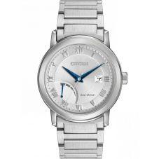 Citizen Mens PRT Bracelet Watch AW7020-51A