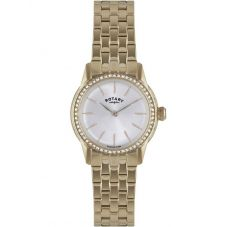 Rotary Ladies Verona Bracelet Watch LB02573-01L