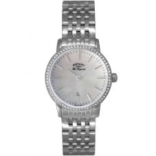 Rotary Ladies Les Originales Kensington Watch LB90050-07