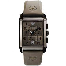 Emporio Armani Strap Watch AR0336