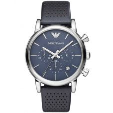 Emporio Armani Mens Chronograph Watch AR1736