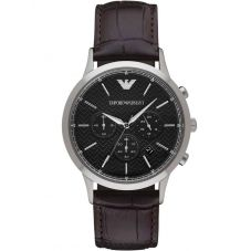 Emporio Armani Mens Chronograph Watch AR2482