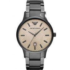Emporio Armani Mens Bracelet Watch AR11120