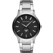 Emporio Armani Mens Bracelet Watch AR11118