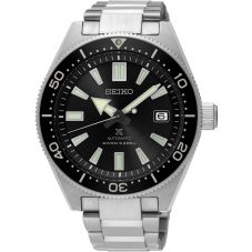 Seiko Mens Prospex Sea Automatic Black Bracelet Watch SPB051J1