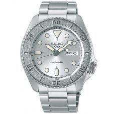Seiko Mens 5 Sports Bracelet Watch SRPE71K1