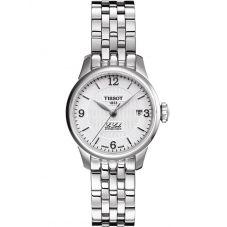 Tissot Ladies T-Classic Le Locle Bracelet Watch T41.1.183.34