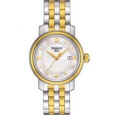 Tissot Ladies T-Classic Bridgeport Watch T097.010.22.118.00