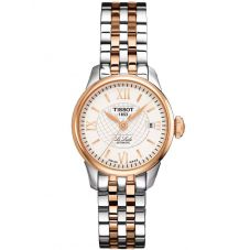 Tissot Ladies T-Classic Le Locle Bracelet Watch T41.2.183.33