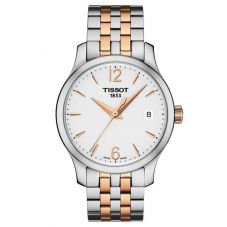 Tissot Ladies T-Classic Tradition Watch T063.210.22.037.01