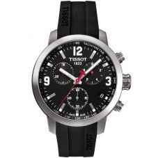 Tissot Mens T-Sport PRC-200 Strap Watch T055.417.17.057.00