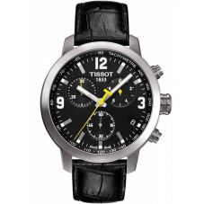Tissot Mens T-Sport PRC-200 Chronograph Watch T055.417.16.057.00