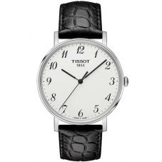 Tissot Mens T-Classic Everytime Medium Watch T109.410.16.032.00