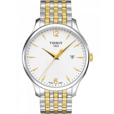 Tissot Mens T-Classic Tradition Watch T063.610.22.037.00