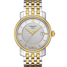 Tissot Mens T-Classic Bridgeport Watch T097.410.22.038.00