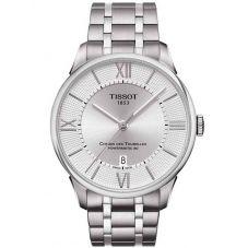 Tissot Mens T-Classic Chemin des Tourelles Watch T099.407.11.038.00