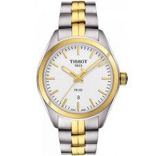 Tissot Mens T-Classic PR-100 Bracelet Watch T101.410.22.031.00
