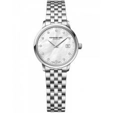 Raymond Weil Ladies Toccata Watch 5988-ST-97081