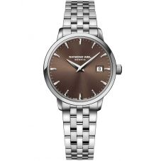 Raymond Weil Ladies Toccata Bracelet Watch 5988-ST-70001