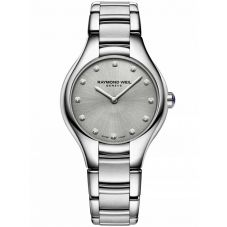 Raymond Weil Ladies Noemia Diamond Watch 5132-ST-65081