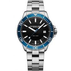Raymond Weil Mens Tango Bracelet Watch 8260-ST3-20001
