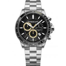 Raymond Weil Mens Tango Chronograph Watch 8570-ST1-20701