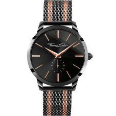 Thomas Sabo Mens Rebel Spirit Bracelet Watch WA0282-285-203-42 MM
