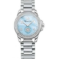 Thomas Sabo Ladies Glam Chic Watch WA0254-201-209