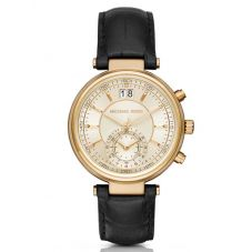 Michael Kors Ladies Sawyer Watch MK2433