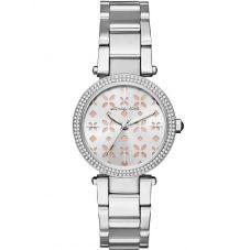 Michael Kors Ladies Mini Parker Watch MK6483