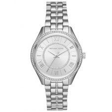 Michael Kors Ladies Lauryn Steel Bracelet Watch MK3718