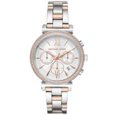 Michael Kors Sofie Chronograph Bracelet Watch MK6558