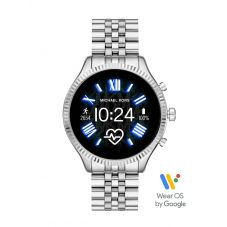 Michael Kors Ladies Lexington 2 Gen 5 Stainless Steel Bracelet Smartwatch MKT5077
