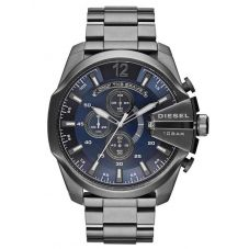 Diesel Mens Mega Chief Watch DZ4329