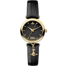 Vivienne Westwood Ladies Trafalgar Watch VV108BKBK