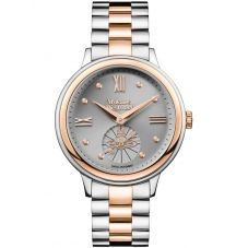 Vivienne Westwood ladies Portobello Watch VV158GYTT
