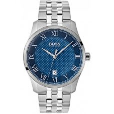 BOSS Mens Master Bracelet Watch 1513602