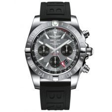 Chronomat 44 GMT Watch AB042011