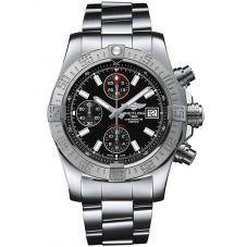 Breitling Mens Avenger II Bracelet Watch A13381111B1A1
