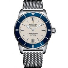 Breitling Mens Superocean Heritage II Automatic Bracelet Watch AB201016/G827 154A