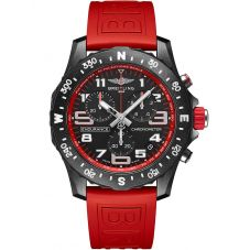Breitling Endurance Pro Red Watch X82310D91B1S1