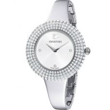 Swarovski Ladies Crystal Rose Bracelet Watch 5483853
