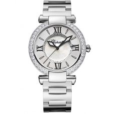 Chopard Ladies Imperiale Diamond Bezel Watch 388532-3004