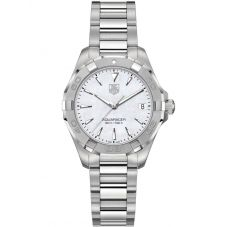 TAG Heuer Ladies Aquaracer Quartz Bracelet Watch WBD1311.BA0740