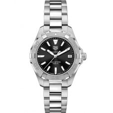 TAG Heuer Ladies Aquaracer Quartz Bracelet Watch WBD1310.BA0740
