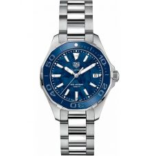 TAG Heuer Ladies Aquaracer Quartz Bracelet Watch WAY131S.BA0748