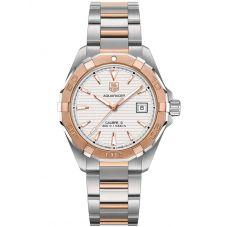 TAG Heuer Mens Aquaracer Calibre 5 Bracelet Watch WAY2150.BD0911