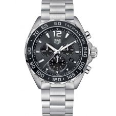 TAG Heuer Mens Formula 1 Quartz Black Bracelet Watch CAZ1011.BA0842