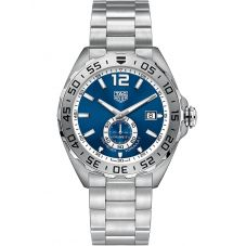 TAG Heuer Mens Formula 1 Calibre 6 Blue Bracelet Watch WAZ2014.BA0842